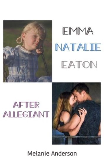 Emma Natalie Eaton