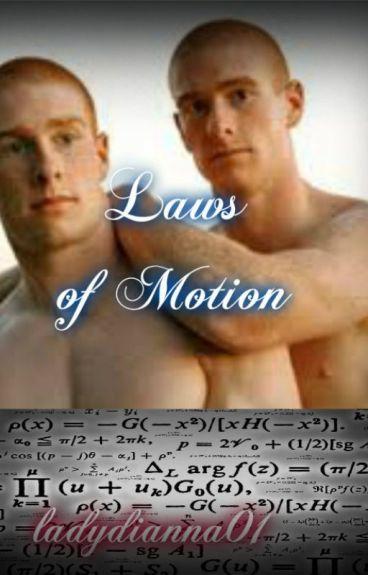 The Laws of Motion (manxmen, teacher/student) *Short Story* Camp Nanowrimo 2015 Winner