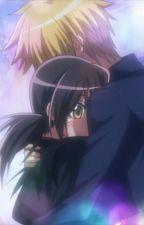 Dí que me amas, por favor by MisaTakuUsui