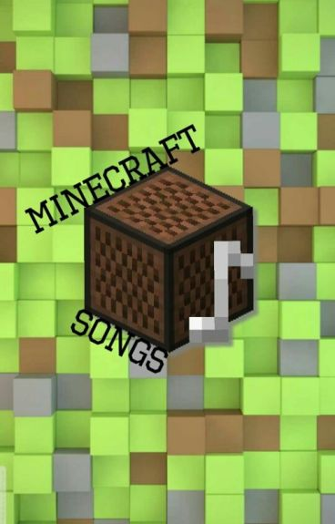 Eat A Cake Minecraft Song