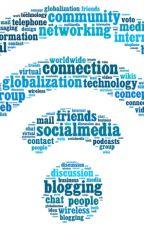 Social Media Today by almeidadaniel