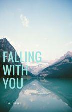 Falling with You by DA_Hansen