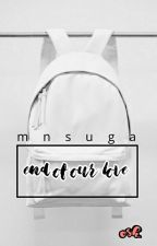 End of Our Love ➽ osh by justseok