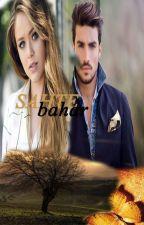 SAHTE BAHAR by zey-ker111