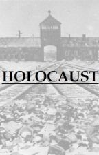 Holocaust by wulannurus