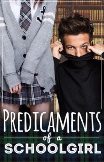 Predicaments of a Schoolgirl