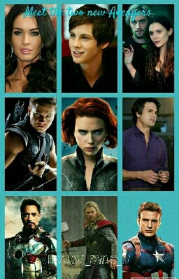Meet the Two New Avengers (Percy Jackson Fanfic) - Too many voices
