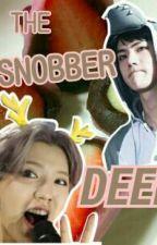 The Snobber Deer(HunHan  ff) by DuizhangBabaLu