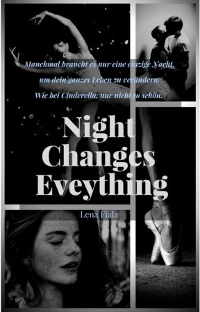 Night changes everything by SweetLenchen