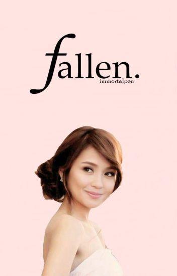 Fallen.