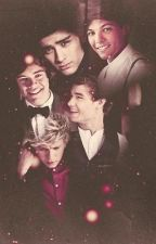 the end of one direction. by Patricia-kells