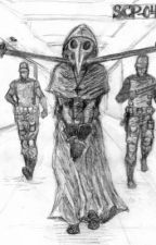 The Real Monster Here (SCP 049 x SCP Reader)  by AllHail-scp