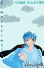 [GOM Fanfic] Summer time!!!  by Suo_Misaki