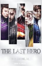 The Last Hero by Catching_The_Stars