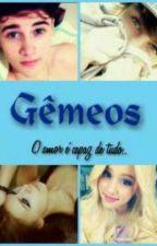 Gêmeos by lovercar