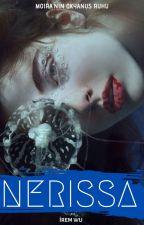 Son Okyanus Tanrıçası (1) - Nerissa by rembeyzist