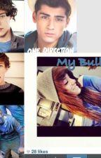 My Bullies by abbysanderson_