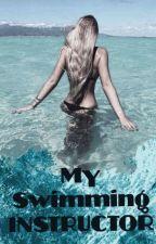 My Swimming Instructor  by gleesulli10