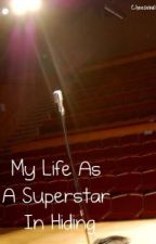 My Life As A Superstar In Hiding by Cheeseball