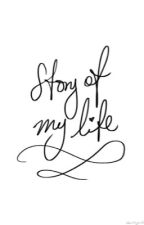 My Life Story by penguin_sista0909