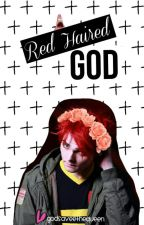 Red Haired God || Frerard by godsaveethequeen