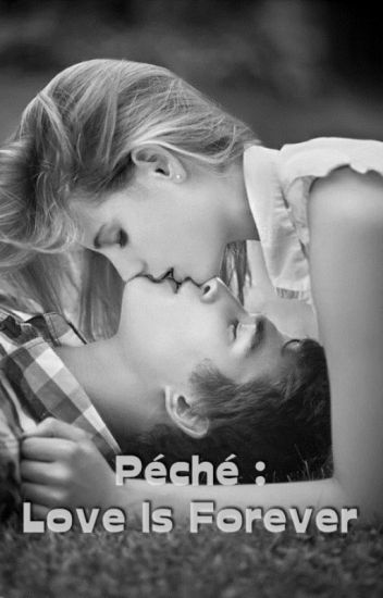 Peche : Love Is Forever {valmis}