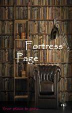 LadyR's Book Club by LadyR_