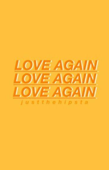 Love Again? || Luke Hemmings
