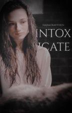 INTOXICATE → BELLAMY BLAKE by hahaokaythen