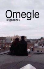 Omegle || Liam Payne by ikigainiallx