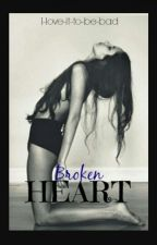 Broken Heart by I-love-it-to-be-bad