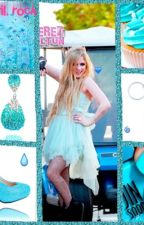Adventures on Avril Lavigne world tour by sophiexselena