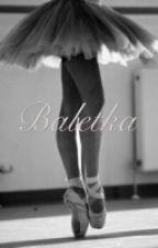 Baletka by kAenkA