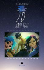 2d y tu <3 by ItzyPuente