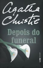 Depois do Funeral - Agatha Christie by lauritxa_