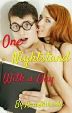 ONE NIGHTSTAND WITH A GAY by Felixity89