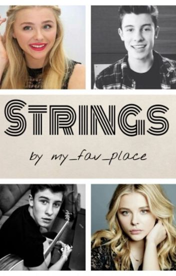 Strings / Shawn Mendes