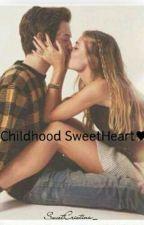 Childhood Sweetheart by SweetCristina_