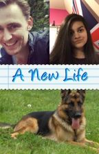 A New Life (being adopted by Tom Hiddleston) by nyalam