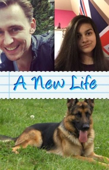 A New Life (being adopted by Tom Hiddleston)