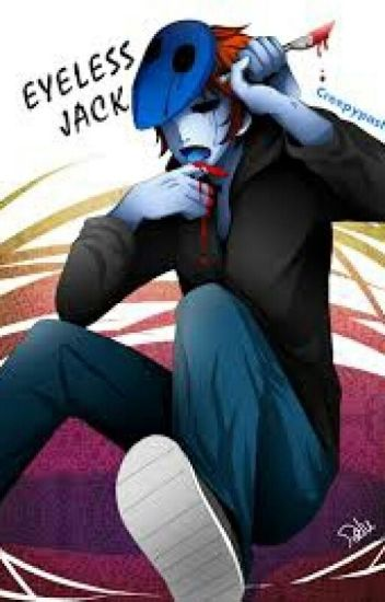 Eyeless Jack (Love story)