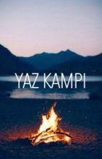 Yaz Kampı by tuana_altan