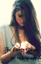 The Other Guys by MillionDollarBaby