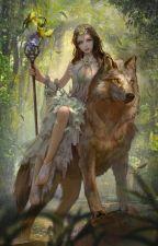 Fantasy by Fossihart