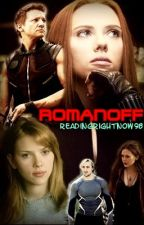 ROMANOFF [HIJA DE UNA ASESINA] by readingrightnow98