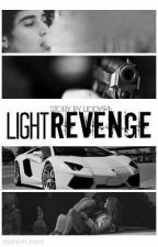 Light Revenge // Jai Brooks Cz// by liddy94