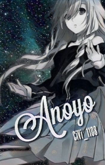Anoyo// Naruto FF