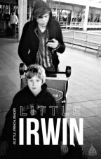 Little Irwin //A.I.\\ by SupernatuCal