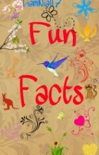 Fun Facts by LiamNiall7