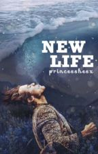 New Life / h.s. by princesshesx
